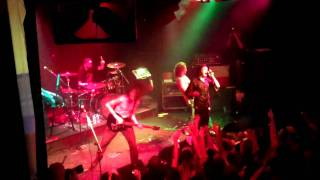 "Fair To Midland "" NEW ""   7-12-11 @The Curtain Club "" Amarillo Sleeps On My Pilllow "" album version"