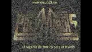 estelares de polymarchs los originales de cosmo estereo 103.3 traidos hasta a ti por OROZCO III