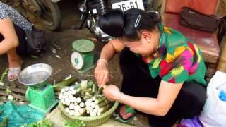 preview picture of video '29102012 Son La street market'