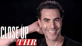 """How Sacha Baron Cohen's """"Revulsion"""" Over Trump's Win Inspired 'Who Is America?'   Close Up"""