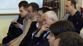 Народный депутат Максим Ефимов в Краматорске встретился с предпринимателями | Kholo.pk