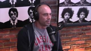Joe Rogan And Redban Do LSD