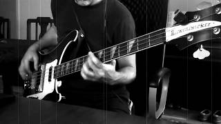 Savatage – Hall of the Mountain King (Bass Cover)