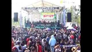 Dalan Anyar lagista live in Banyubiru