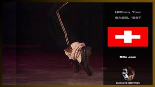 Michael Jackson Live In Basel 1997: Billie Jean - HIStory Tour