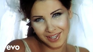 Lawn Eiounak - Nancy Ajram (Video)