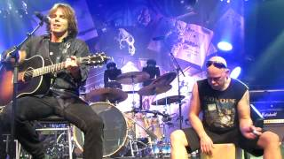 Drink and a Smile - Europe (from Bag of Bones album) - live in Berlin 2012