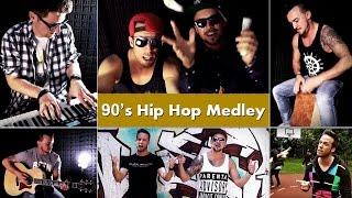 90s RnB & Hip Hop Classics (Acoustic Medley by Junik)