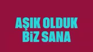 Galatasaraylilarin Beşiktaş'a Yaptığı Türbün Marşı 👍