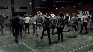 Madelane's Barn Dance 01