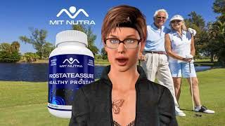 Prostateassure by MIT NUTRA - The Best Prostate Support Supplement Maintain Healthy Prostate in men!