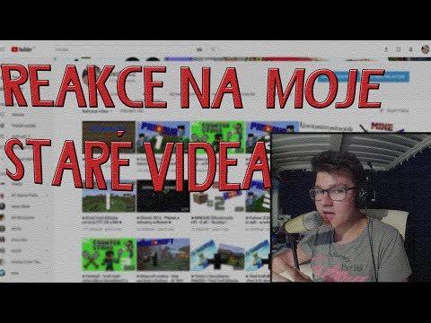 REAKCE NA STARÁ VIDEA!