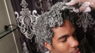 JUICE'S HAIR EXPERIMENT!! | Daily Dose S2Ep57