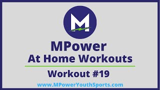 Workout #19