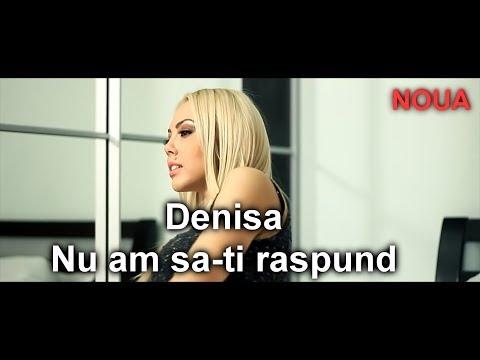 Denisa – Nu am sa-ti raspund Video