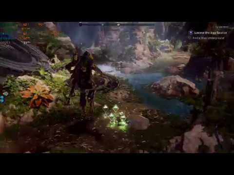 Anthem demo gameplay - GTX 650 Ti