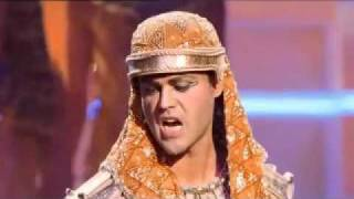 Dreamcoat Part 17 - Who's The Theif?