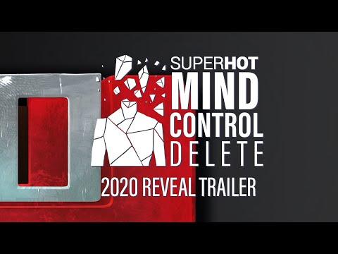 Trailer de SuperHOT: Mind Control Delete
