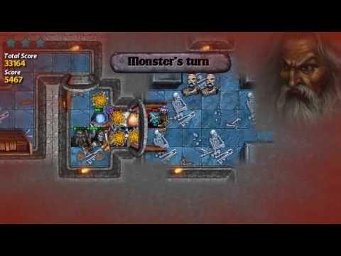 Video of Dark Quest
