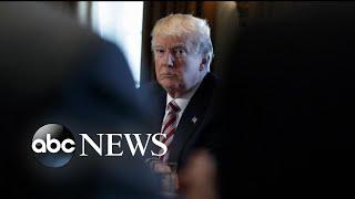 President Trump calls the European Union a 'foe' before meeting with Putin