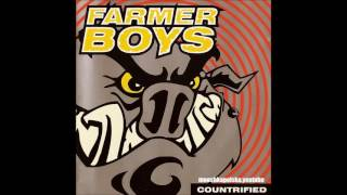 Farmer Boys  - Countrified LP (Full Album)