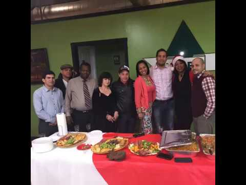 "Social Events of the North Shore Latino Business Association ""Hispanic Heritage"" NSLBA Wine Tasting"" & Holiday Gathering"""