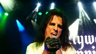Hollywood Vampires  Who's Laughing Now. Hollywood. 5 11 19