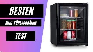 Die Besten Mini Kühlschränke Test (2021)