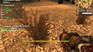 ПРОХОЖДЕНИЕ ИГРЫ (Enemy Territory - QUAKE Wars(TM)