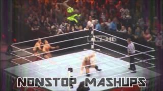MASHUP DAY 2013: Fix This Mashup: S.O.S. Down Under [Kofi Kingston vs. Men At Work]