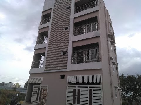 BDA 30x40 Rent Income Property Investment for sale Thanisandra Road Manyata Tech Park Bangalore
