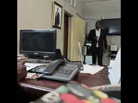 THIS IS THE WAY NEW HAUSA FILM TRAILER