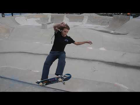 Volcom Demo Frederick Maryland