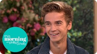 Download Youtube: Joe Sugg On Life As A YouTuber | This Morning