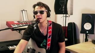 LOOPSTER - It's my life (Bon Jovi reggae cover), (BOSS RC-505)