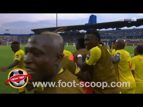 كأس إفريقيا 2017: أهداف مباراة الجزائر و الزيمبابوي 2 - 2
