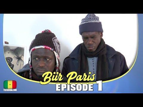 Doudou ak Fatou Biir Paris Episode 1 - Expulsion