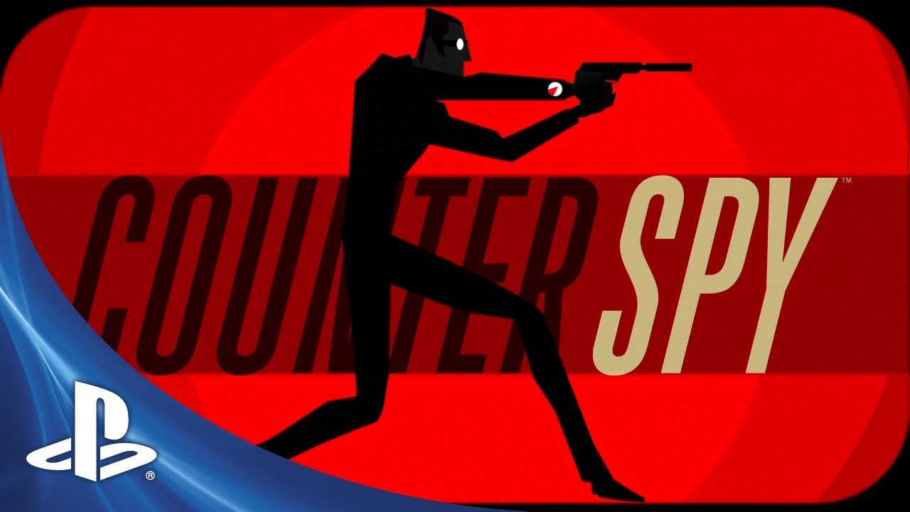 CounterSpy Infiltrates E3 2013