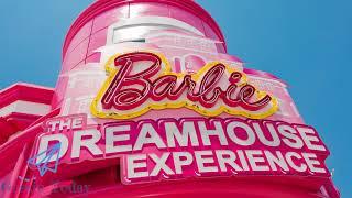 Barbie Dream House Malibu for Rent!