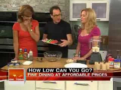 That time Sam the Cooking Guy told off Kathie Lee and Hoda