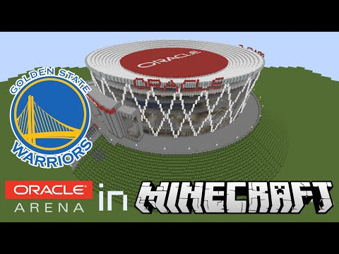 Oracle Arena : Home of the Golden State Warriors (With 4 Setups ...