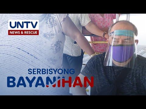 [UNTV]  Naaksidenteng driver sa Cagayan tinulungan ng Serbisyong Bayanihan at Tuguegarao LGU