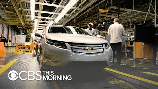 GM layoff announcement sparks controversy