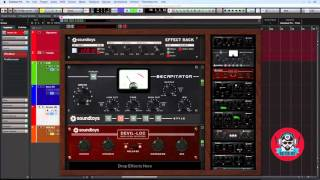 Soundtoys 5 In Action