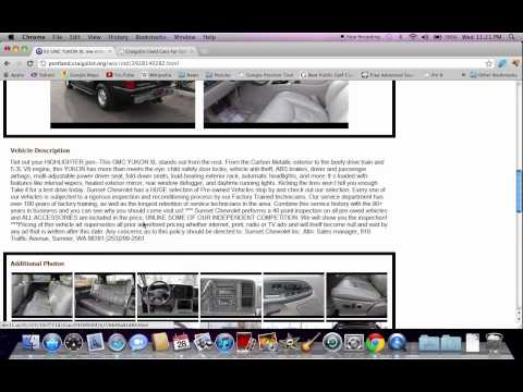 craigslist trucks you like auto. Black Bedroom Furniture Sets. Home Design Ideas