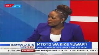 Jukwaa la KTN: Siku ya msichana wa kike