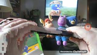 The Backyardigans DVD Collection (2008)