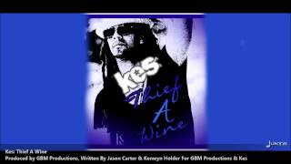 "Kes - Thief A Wine ""2013 Soca Music"" (Produced By GBM Productions) ""Trinidad"""