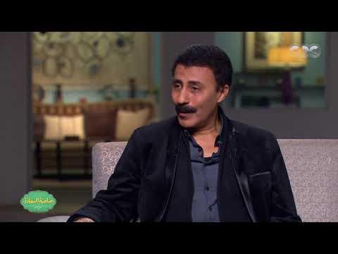 """مودي الإمام: تعبيرات وجه عادل إمام ألهمتني المقدمة الموسيقية لـ """"طيور الظلام"""""""