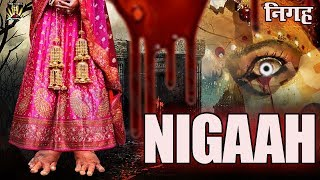 """NIGAAH""- (Aap Beeti) - Superhit Hindi Thriller Serial - Evergreen Hindi Serials -Watch It"